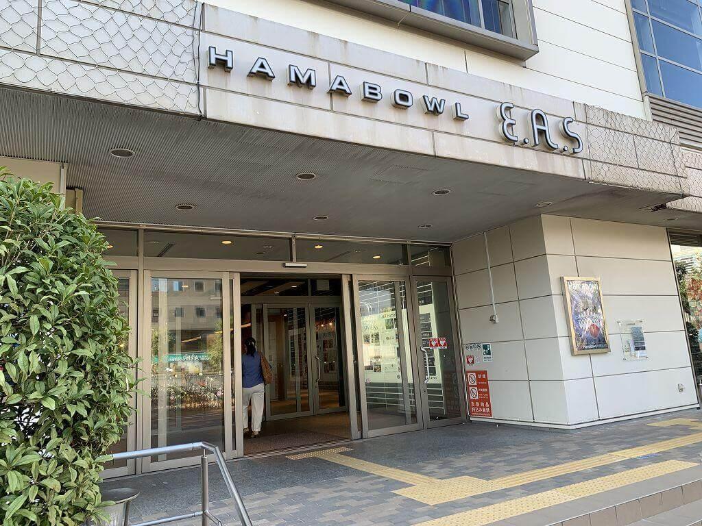 SPAEAS横浜